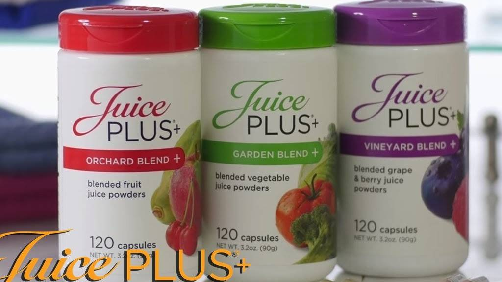 Acquistare Juice Plus in farmacia è possibile?